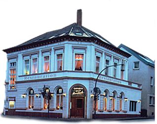Hotel-Restaurant-Bartsch